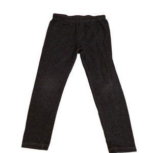 Cat & Jack Size 4T Girls Pants Jeans Look